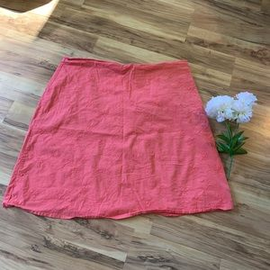St Johns Bay stretch skirt size 20W